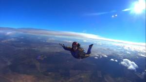 Seville Skydive
